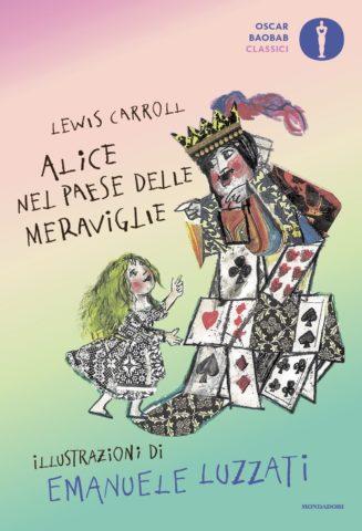 Alice nel paese delle meraviglie (Illustrato)