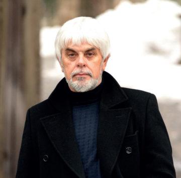 Valerio Massimo Manfredi