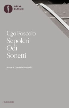 Sepolcri – Odi – Sonetti