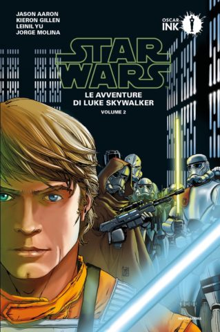 Star Wars: Le avventure di Luke Skywalker vol. 2