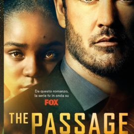 The Passage: la serie tv tratta dal romanzo