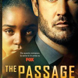The Passage: la serie tv tratta dal romanzo