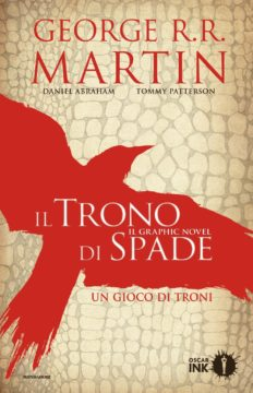 IL TRONO DI SPADE – Graphic novel #1