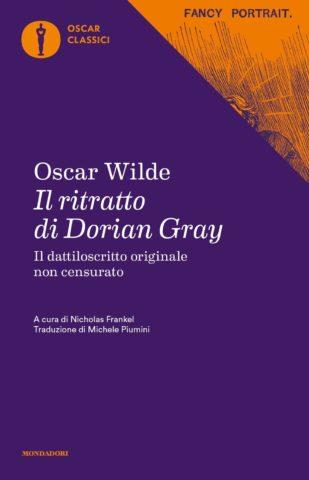 Il ritratto di Dorian Gray (il dattiloscritto originale)