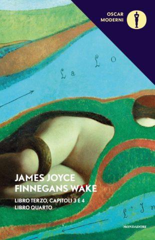 Finnegans Wake: Libro terzo, capitoli 3-4. Libro quarto