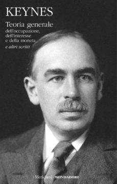 Teoria generale dell'occupazione, dell'interesse e della moneta