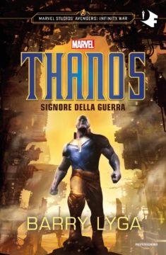 Thanos – Signore della guerra