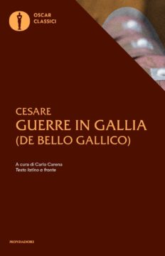Le guerre in Gallia