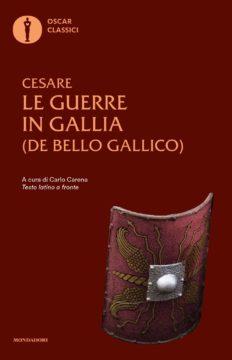 Le guerre in Gallia
