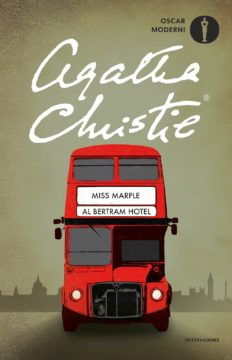Miss Marple al Bertram Hotel