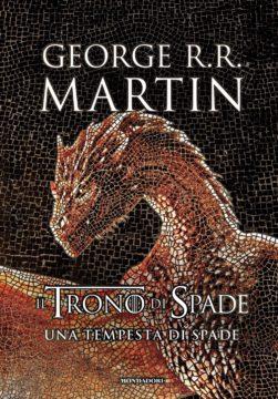 Il Trono di Spade. Libro 3: Una tempesta di spade