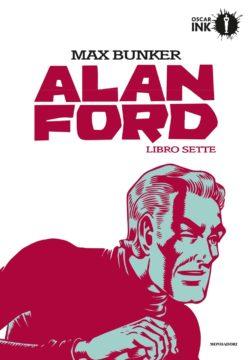 ALAN FORD. LIBRO 7