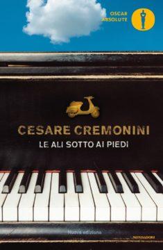 Cesare Cremonini, Le ali sotto i piedi