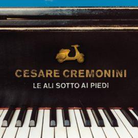 """""""Le ali sotto ai piedi"""" di Cesare Cremonini torna in libreria"""