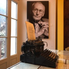 Hermann Hesse e la sua patria predestinata: il Ticino
