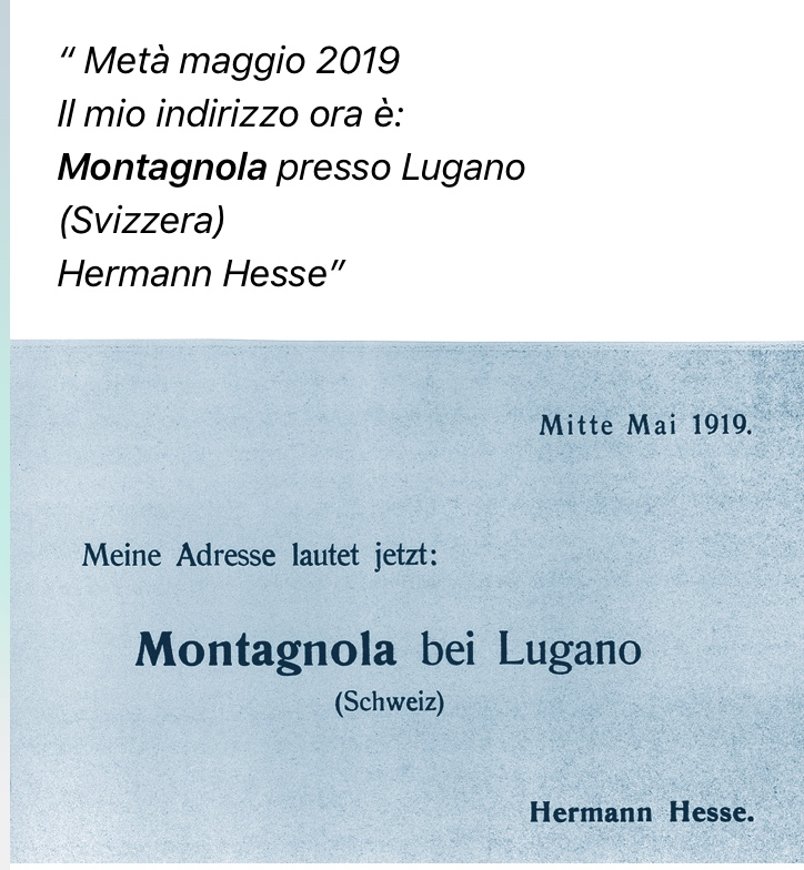 Hernann Hesse