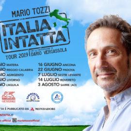 Italia Intatta Tour 2019