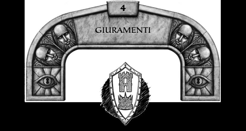 Giuramento - capitolo 4