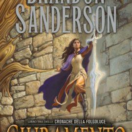 Brandon Sanderson e la saga epic fantasy del secolo