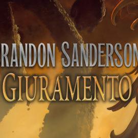 Sanderson: Giuramento – Prologo