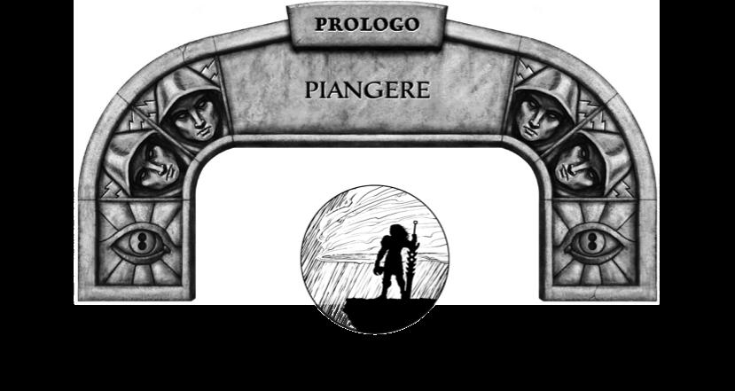Giuramento - Prologo