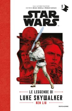 Star Wars: Le leggende di Luke Skywalker
