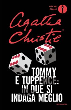 Tommy e Tuppence: in due s'indaga meglio