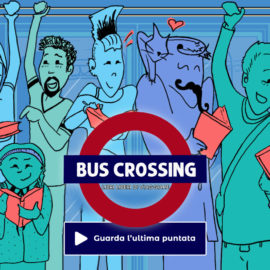 Bus Crossing: una puntata dedicata agli Oscar del teatro