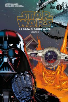 Star Wars: La saga di Darth Vader vol.2