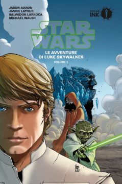 Star Wars: Le avventure di Luke Skywalker vol. 3