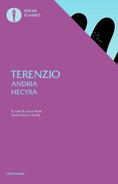 Andria – Hecyra