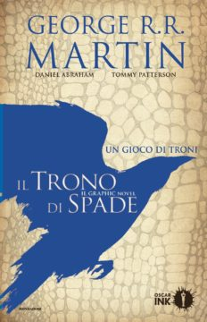 IL TRONO DI SPADE – Graphic novel #2