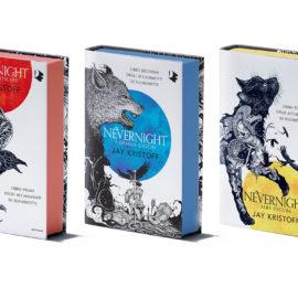 Nevernight: in uscita l'attesa trilogia fantasy di Jay Kristoff