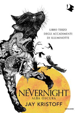 Nevernight. Alba oscura