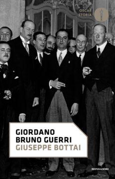 Giuseppe Bottai,  fascista