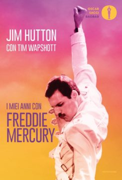 I miei anni con Freddie Mercury