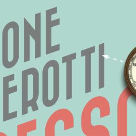 Il coraggio di dire 'Adesso basta': la nuova edizione del best seller di Simone Perotti