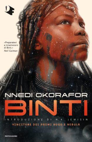 Binti - Nnedi Okorafor [recensione]