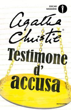 Testimone d'accusa e altre storie