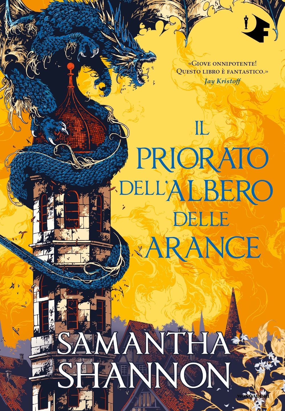 Il priorato dell'albero delle arance - Samantha Shannon | Oscar Mondadori