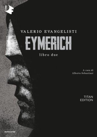 EYMERICH: libro due