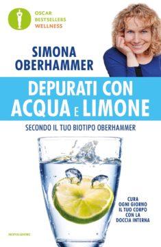 Depurati con acqua e limone secondo il tuo biotipo Oberhammer