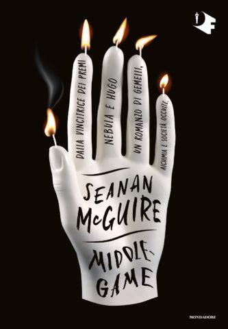Middlegame - Seanan McGuire | Oscar Mondadori