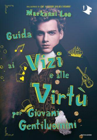 Guida ai Vizi e alle Virtù per Giovani Gentiluomini / Guida ai Pizzi e alla Pirateria per Giovani Gentildonne