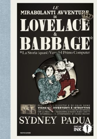 Le mirabolanti avventure di Lovelace e Babbage