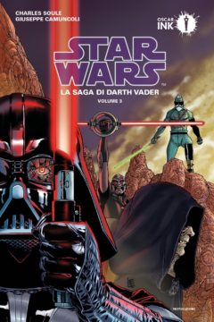 Star Wars: La saga di Darth Vader vol. 3