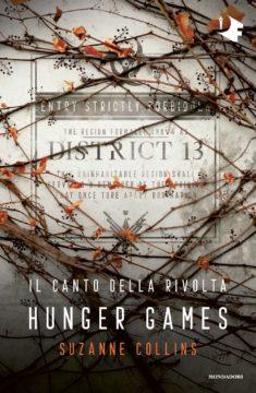Hunger Games 3 – Il canto della rivolta