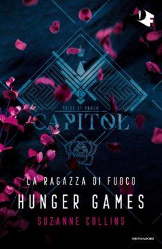 Hunger games 2 – La Ragazza di Fuoco